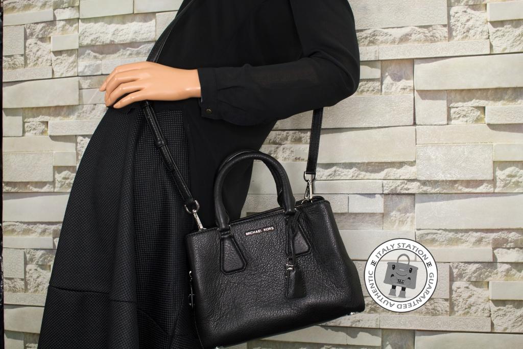 c579fd624d6c ... leather satchel f2171 f54cc best is033580 michael kors black camille  small satchel calfskin 30h5scas1l shoulder bag 5b344 895f8 ...