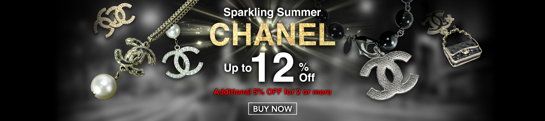 Chanel discount