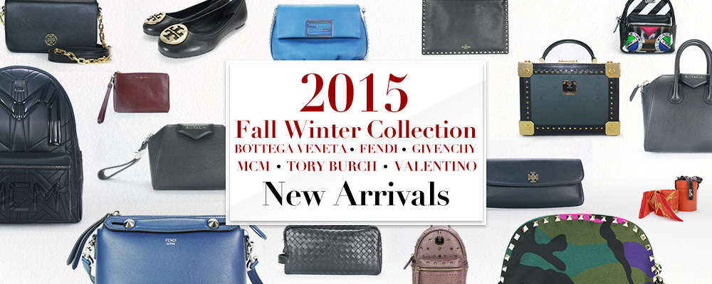 2015 FW New Arrival