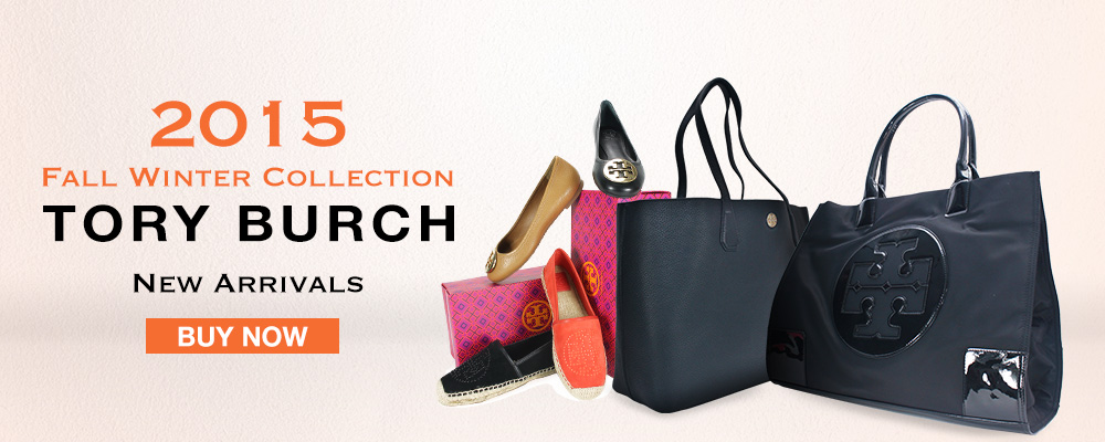 Tory Burch promotion