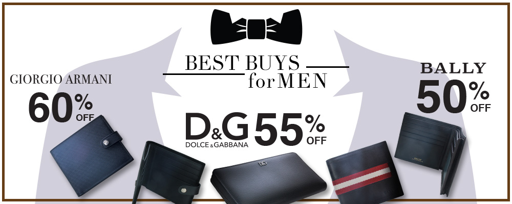 2015 Male Clearance Sales