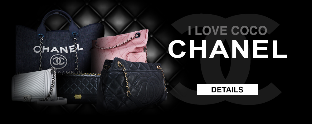 2016 Feb Chanel