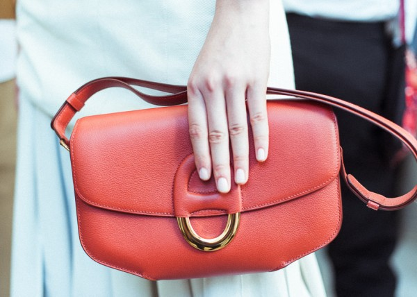 Hermes–2015 Spring Summer Chain D Ancre Bag – 意大利站 – ItalyStation 91a49a36b4980