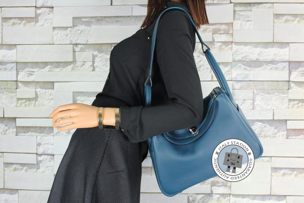 hermes replica bags - Hermes\u2013Lindy 30 Colvert+Turquoise \u2013 �����վ \u2013 ItalyStation