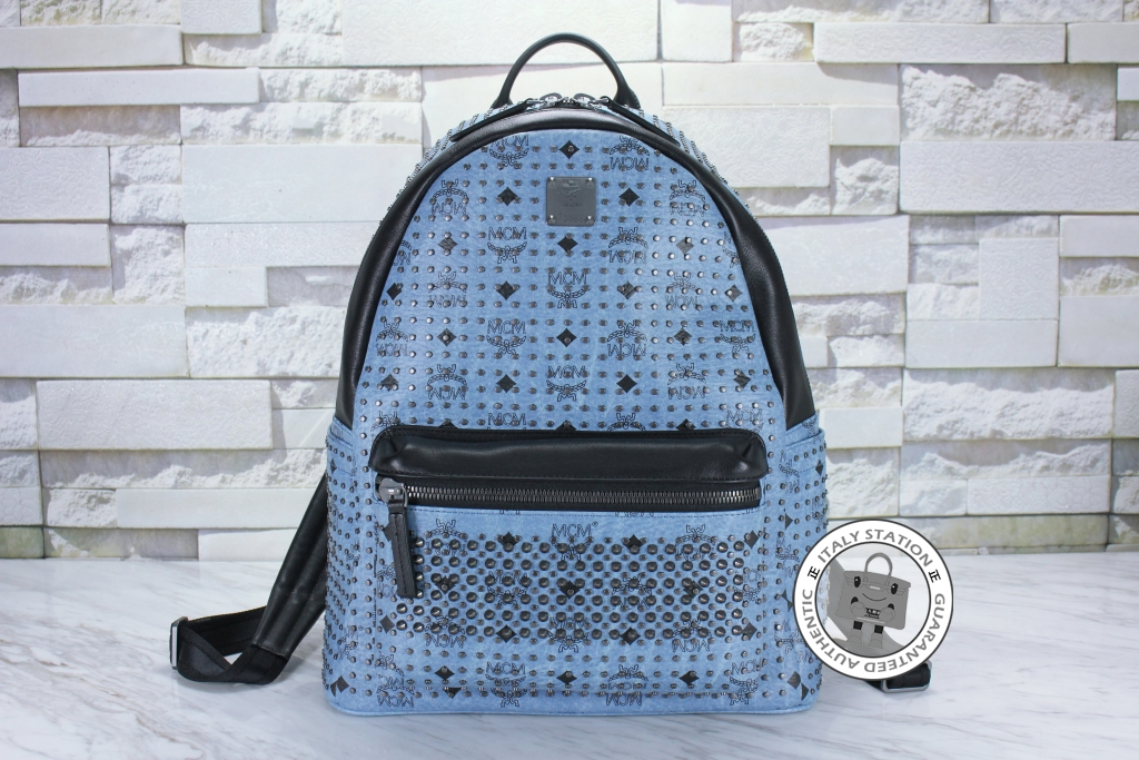 a498251ad8e1 MCM–New Arrival backpack – 意大利站– ItalyStation